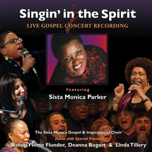 Praise Break (feat. Yvette Flunder & SMG Choir)