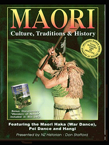 Maori Culture, Traditions & History