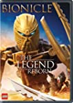 Bionicle: The Legend Reborn (Bilingual)