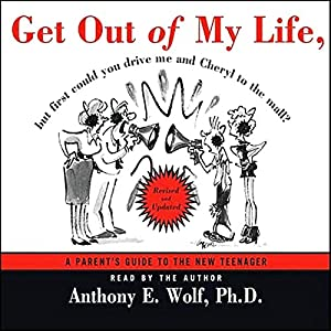 Get Out of My Life Audiobook