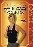 Walk Away the Pounds: Walk & Jog [DVD] [Import]