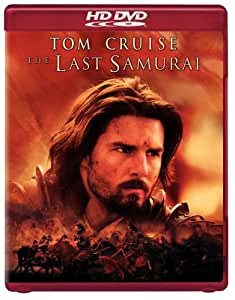 The Last Samurai [HD DVD]
