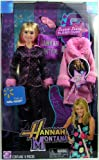Secret Star Sleep Over Hannah Montana Disney Fashion Doll Exclusive Play Set