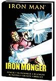 Iron Man: Iron Monger (Marvel Premiere Classic)