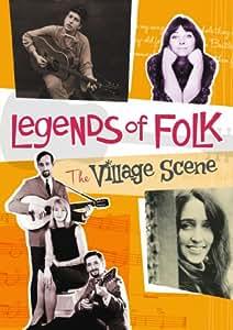 Legends of Folk: The Village Scene