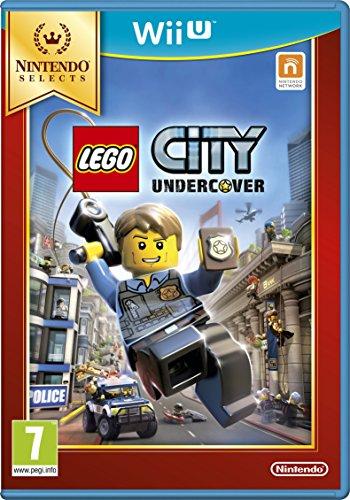 Lego City Undercover Nintendo Wii U Nintendo Selects PDF