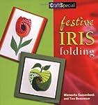 Iris Folding: Festive Iris Folding (C...