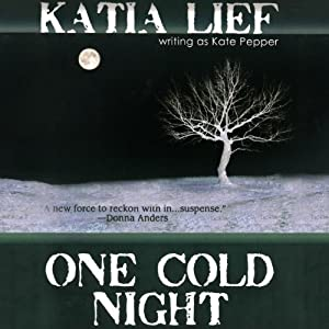 One Cold Night | [Katia Lief]