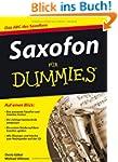 Saxofon f�r Dummies (Fur Dummies)