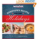 Hometown Recipes for the Holidays (American Profile)