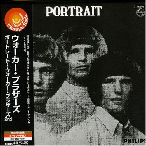 ポートレート~ウォーカー・ブラザーズ2ND(紙ジャケット仕様)