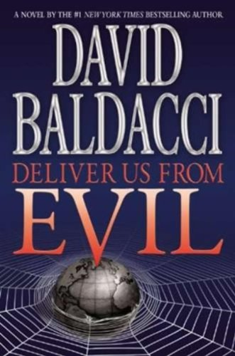 Deliver Us from Evil (Shaw Series) PDF