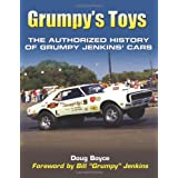 Grumpy&#39;s Toysby Doug Boyce