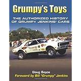 Grumpy's Toysby Doug Boyce