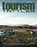img - for Tourism Tattler August 2014 (Volume 9) book / textbook / text book