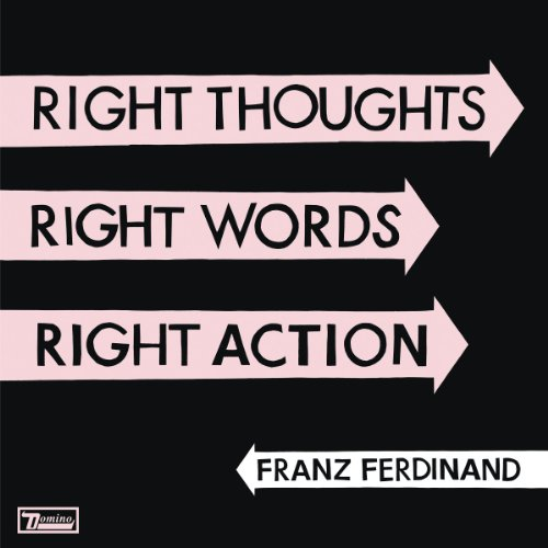 Franz Ferdinand - Single Track - Zortam Music