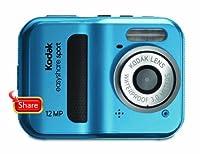 Kodak Easyshare Sport C123 Digital Camera by Kodak