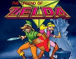 The Legend of Zelda Season 1