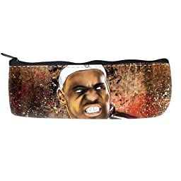 Unique LeBron James Drawings Custom Pencil Case Bag College Of The Wind