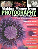 img - for Making Money from Photography in Every Conceivable Way book / textbook / text book