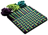"Harrisville Designs 10"" Potholder (PRO Size) Loom Kit"