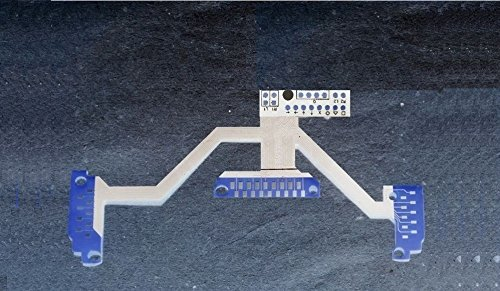 Playstation 4 Dualshock 4 Flex Board / Remap Chip, Easy Install - Remap buttons yourself. (Pcb Board Photo compare prices)
