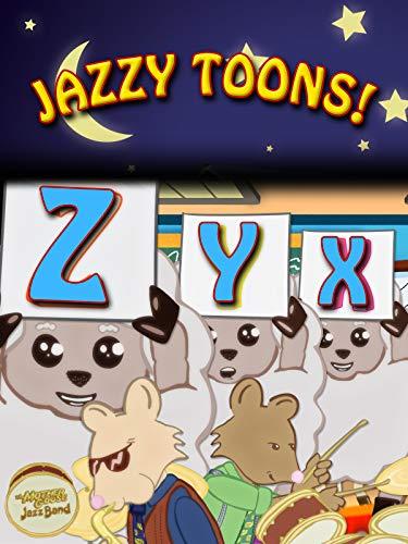 ZYX on Amazon Prime Video UK