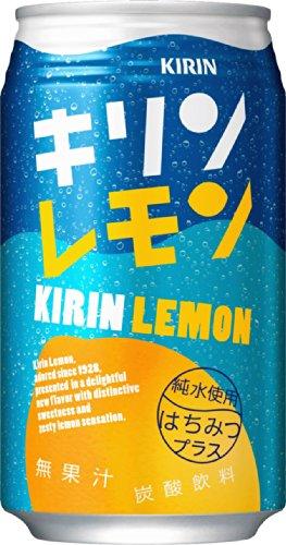 キリンレモン 缶 (350ml×24缶)