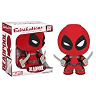 Funko Deadpool Fabrikations Plush