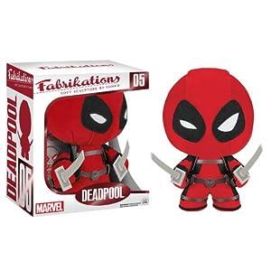 Funko Deadpool Fabrikations Plush
