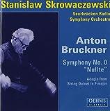 Sinfonie 0 Nullte/Adagio