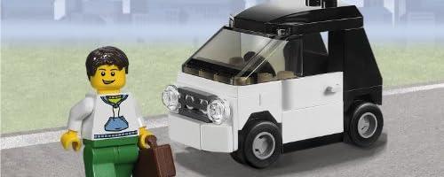 レゴ シティ コンパクトカー 3177