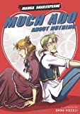 Much Ado About Nothing (Manga Shakespeare)