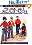 Wellington's Specialist Troops