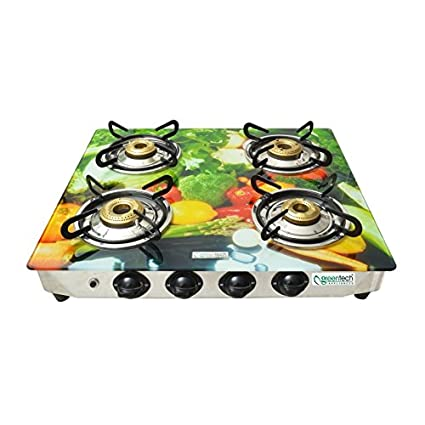 GT21 Gas Cooktop (4 Burner)