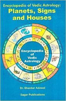Free vedic astrology books