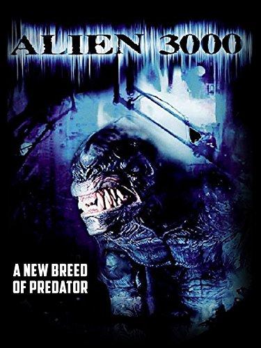 Alien 3000