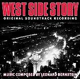 echange, troc Leonard Bernstein - Ost: West Side Story