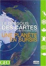 Le Dessous Des Cartes - Une Planète En Sursis