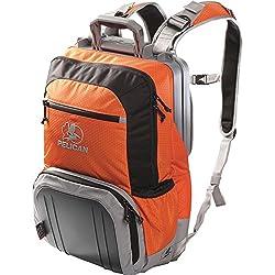 Pelican Urban Progear S140 Sport Backpack for Tablet, Orange (OS1400-0003-150)