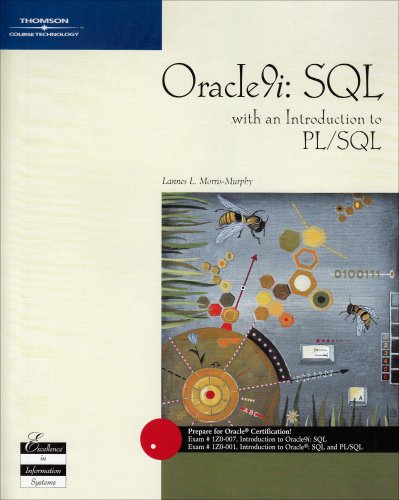 Oracle 9i: SQL with an Introduction to PL/SQL