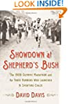 Showdown at Shepherd's Bush: The 1908...