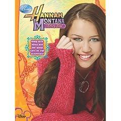 Hannah Montana Miley's World! Activity Book