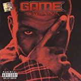 "The R.E.D. Albumvon ""The Game"""