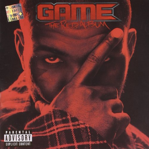 The Game - The R.e.d. Album [explicit] - Zortam Music