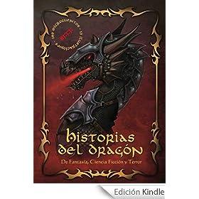 Historias del dragón. Varios autores. Antología #FFF