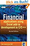 Financial Applications using Excel Ad...