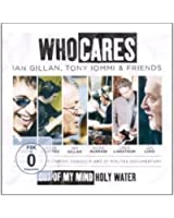 Who Cares - Ep
