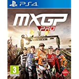 MXGP Pro The Official Motocross Videogame (PS4)