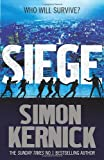 Simon Kernick Siege: (Scope 1)